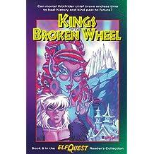 Elfquest Reader's Collection #8: Kings of the Broken Wheel