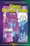 Book - Elfquest Reader's Collection #8: Kings of the Broken Wheel