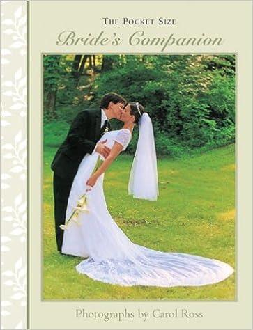 The Pocket Size Bride's Companion (Pocket Companion)