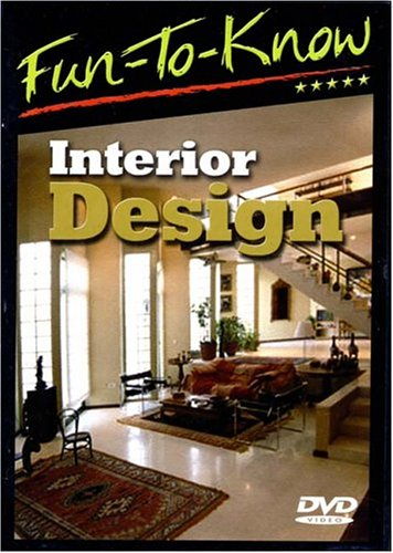 Fun To Know: Interior Design by MILLENNIUM INTERACTIVE INC