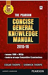 Latest General Knowledge 2015 Pdf