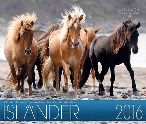 Isländer 2016