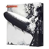 McFarlane Toys 3D Album Cover - Led Zeppelin ''Led Zeppelin 1''
