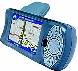 Navman Navigation iCN 630 3.8-Inch Portable GPS Navigator