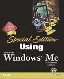 Using Microsoft Windows Millenium, Ed Bott, 0789724464