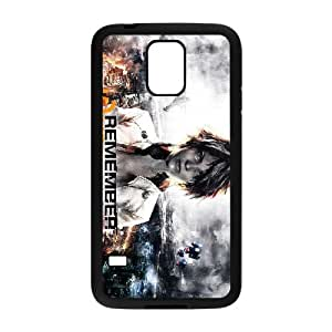 Remember Me Samsung Galaxy S5 Cell Phone Case Black xlb2-126580