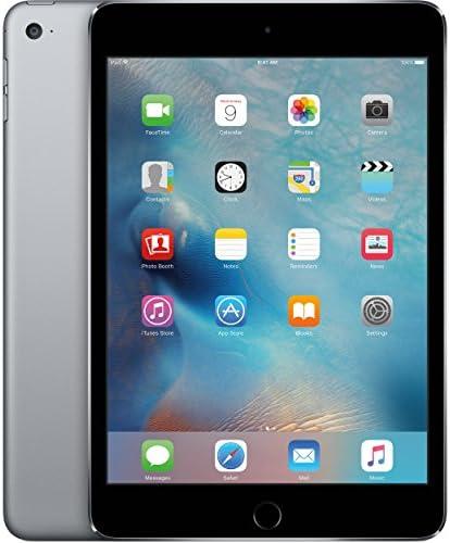 Apple iPad Mini 2 - 128GB Wifi - Space Gray (Renewed)
