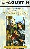 img - for Obras completas. Tratados sobre la gracia, 2 .Vol 9. book / textbook / text book