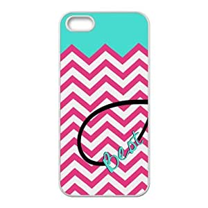 Best Friends Protective Rubber Back Fits Cover Case for iPhone 5 5s