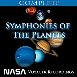 Nasa Voyager Space Sounds (Complete)
