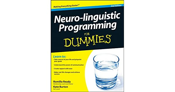 Neuro linguistic programming for dummies ebook romilla ready kate neuro linguistic programming for dummies ebook romilla ready kate burton amazon loja kindle fandeluxe Choice Image