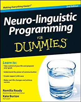 Neuro linguistic programming for dummies kindle edition by neuro linguistic programming for dummies by ready romilla burton kate fandeluxe Choice Image