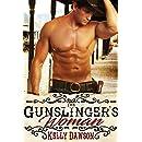 The Gunslinger's Woman