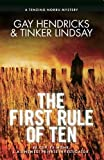 The First Rule of Ten: A Tenzing Norbu Mystery (Dharma Detective 1)