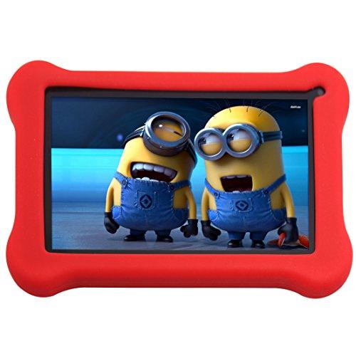 Simbans FunDoTab 7 Inch Kids Tablet PC  + Bouns Items