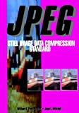 JPEG : Still Image Data Compression Standard, Pennebaker, W. and Mitchell, Joan L., 0442012721
