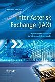Inter-Asterisk Exchange (IAX), Mohamed Boucadair, 0470770724
