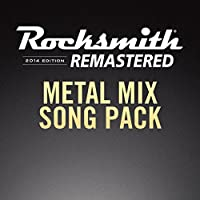 METAL MIX SONG PACK - PS3 [Digital Code]