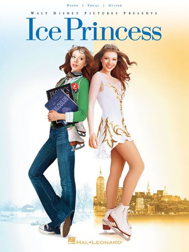 Read Online Ice Princess ebook