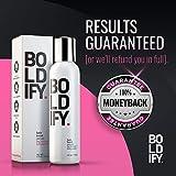 BOLDIFY 3X Biotin Hair Growth Serum - Get Thicker