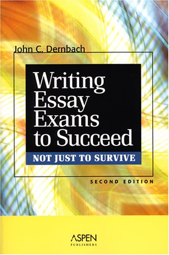 spotlight on critical skills in essay writing 2007