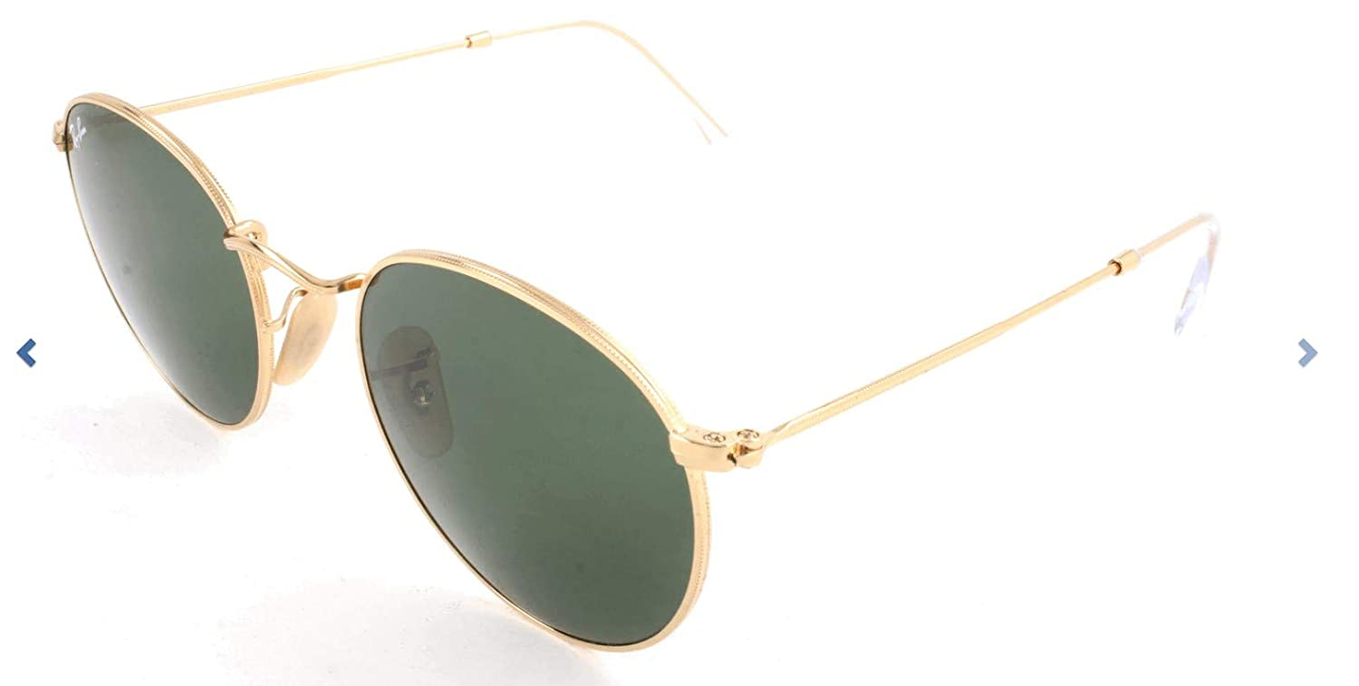 001Taille Unique Gold001 Ray Mixte Ban Lunettes Rb3447 bfg67y