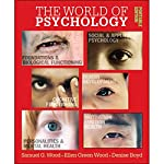 VangoNotes for The World of Psychology: Portable Edition, 1/e | Samuel Wood,Ellen Green Wood,Denise Boyd