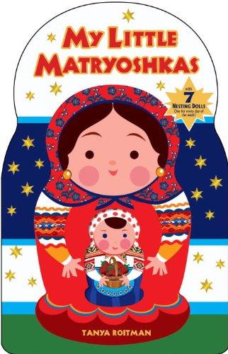 Download My Little Matryoshkas ebook