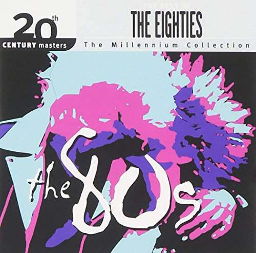80s Greatest Hits Cd - 2