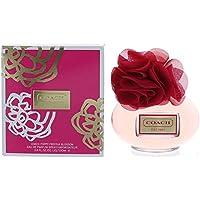 Poppy Freesia Blossom Eau de Parfum Spray for Women, 3.4 Ounce
