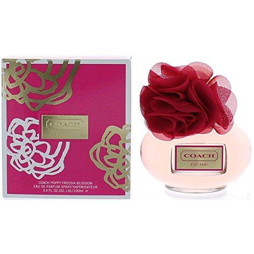 Coach Poppy Freesia Blossom Eau de Parfum Spray for Women...