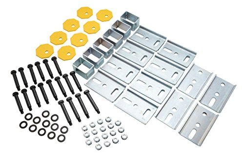 Lippert 87320 Correct Track Suspension Alignment Kit. Title in Amazon Canada is currently GANGRENE - VODKA & AYAHUASCA