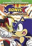 Sonic X: Revenge of Sonic