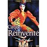 Cirque Du Soleil Le Cirq.