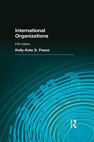 Download International Organizations Pdf