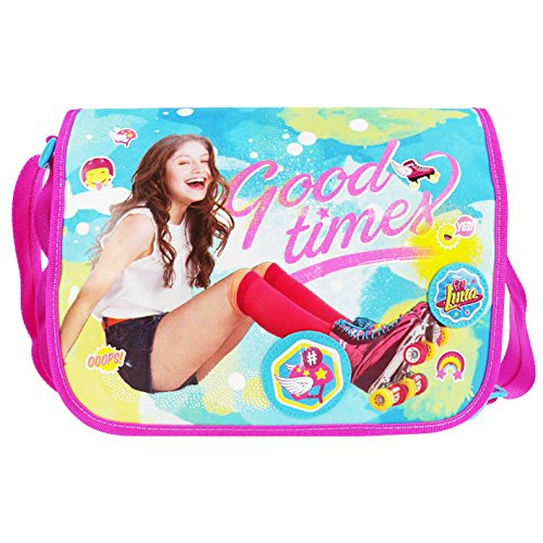 Soy Luna - Disney Channel 750-7558 - Borsa a Tracolla Vadobag