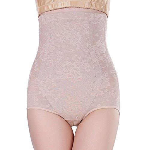c5d05cbe8a Saikey Shapewear Perspective Seamless Control. Review - Saikey Women s Shapewear  Lace Perspective Seamless Tummy Control High Waist Tight Slimmer ...