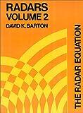 The Radar Equation, David K. Barton, 0890060312