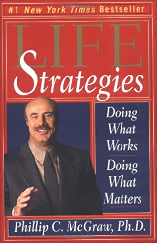 Dr phil life strategies pdf