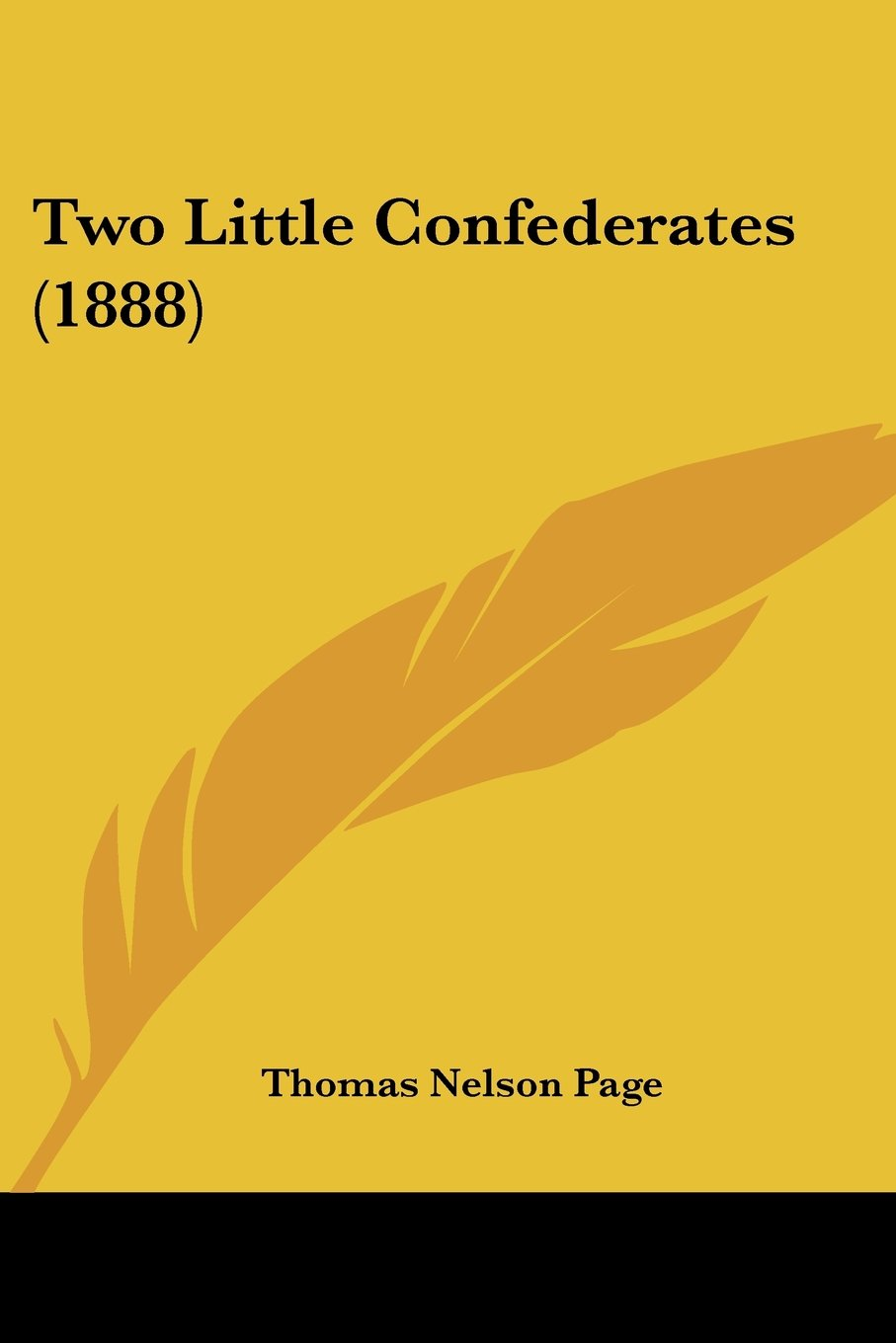 Download Two Little Confederates (1888) ebook