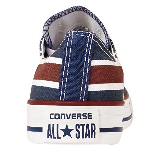 Converse Women's low-top sneakers Blu 5SwC1n