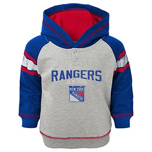 new york rangers toddler jersey - 6