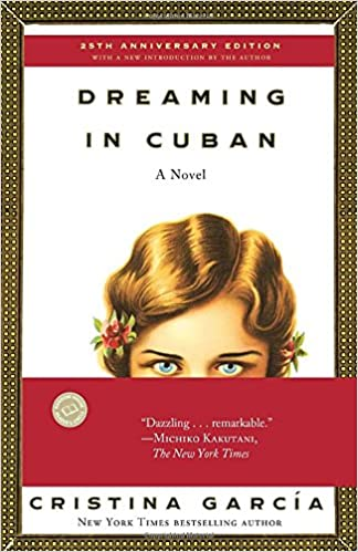 Image result for dreaming in cuban