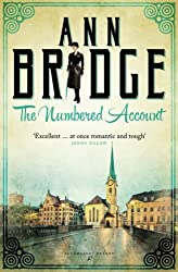 The Numbered Account (The Julia Probyn Mysteries)