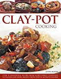 Clay-Pot Cooking, Jennie Shapter, 1846819660
