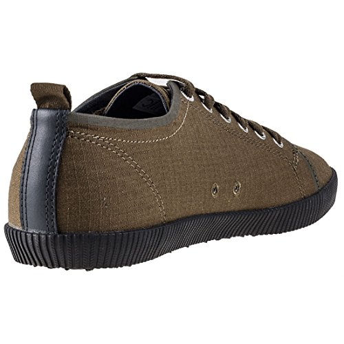 Fred Perry Kingston Shower Dark Olive B2112385, Deportivas