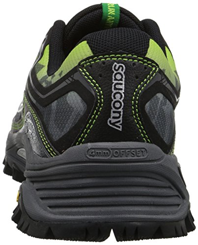 XODUS 6 GREY scarpa trail running uomo 42,5
