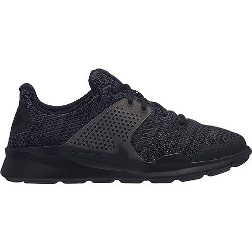 Nike Arrowz Se, Zapatillas para Hombre, Negro Black/Dark Grey 001, 40