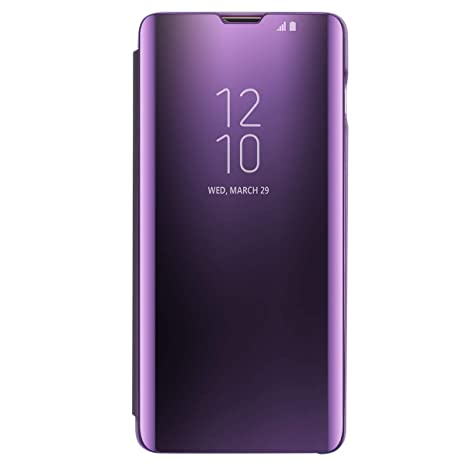 coque samsung s10 plus view cover