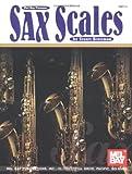 Sax Scales, Stuart Brottman, 0786640677